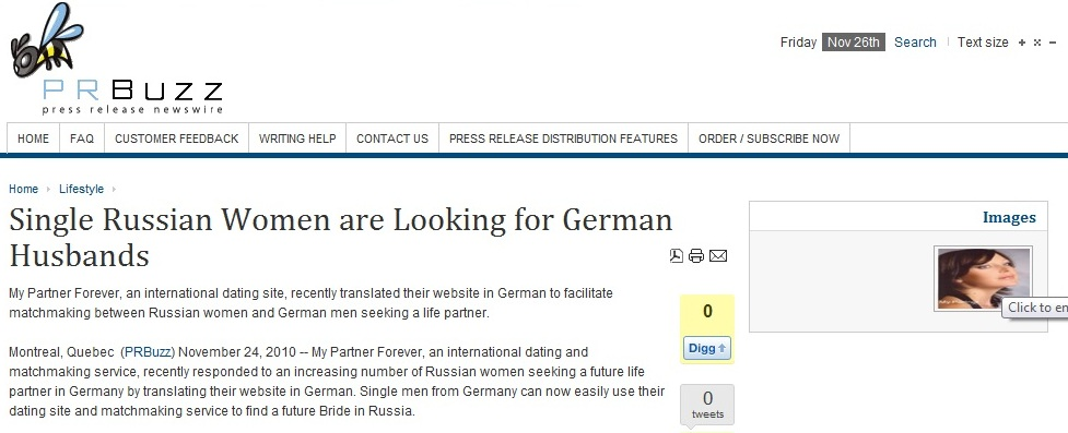 American man dating a german woman