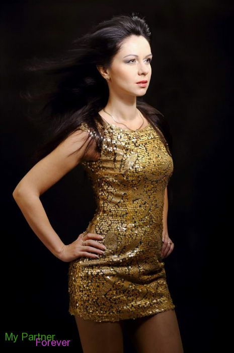 Belarusian Girl for Marriage - Nataliya from Grodno, Belarus