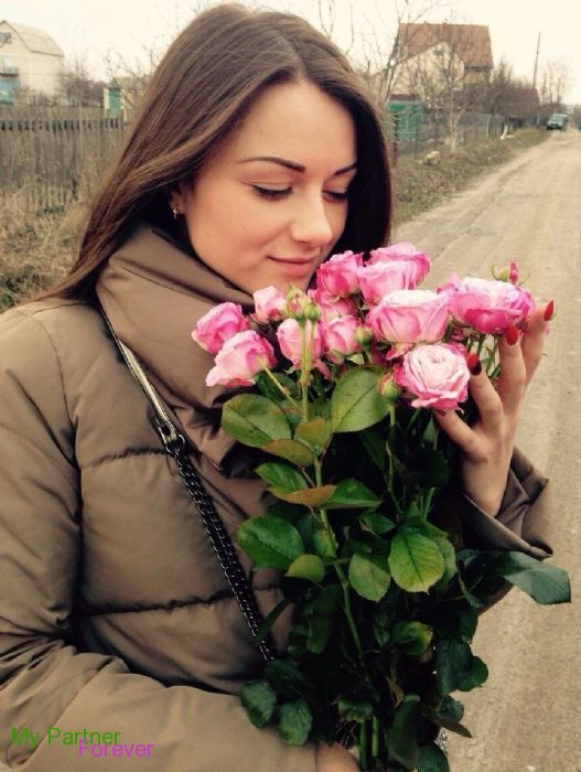Ukrainische frauen single