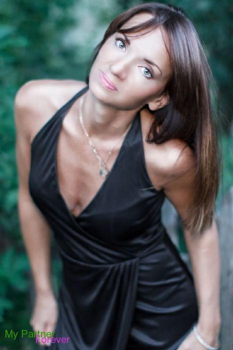Stunning Lady from Belarus - Ina from Grodno, Belarus