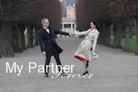 International matchmaking site - My Partner Forever