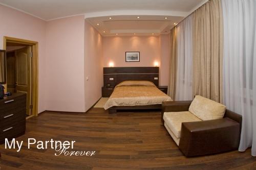 1267 Hotel Room