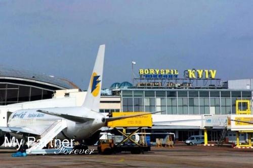 Borispol Airport Hotel