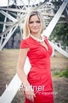 Beautiful Girl from Ukraine - Nataliya from Zaporozhye, Ukraine