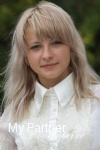 Charming Bride from Belarus - Tatiyana from Minsk, Belarus