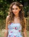 Dating Service to Meet Gorgeous Ukrainian Lady Tatiyana from Zaporozhye, Ukraine