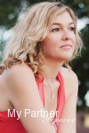 Dating Site to Meet Pretty Belarusian Woman Elena from Grodno, Belarus