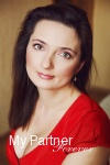 Dating with Stunning Belarusian Woman Viktoriya from Grodno, Belarus