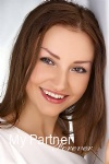 Gorgeous Bride from Russia - Kristina from Chisinau, Moldova