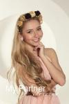 Meet Sexy Ukrainian Woman Mariya from Zaporozhye, Ukraine