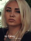 Beautiful Lady from Ukraine - Aleksandra from Vinnitsa, Ukraine