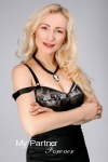 Belarusian Girl for Marriage - Marina from Minsk, Belarus