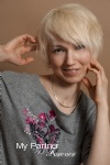 Belarusian Girl Looking for Marriage - Tatiyana from Minsk, Belarus