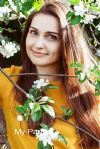 Belarusian Girl Looking for Men - Oksana from Grodno, Belarus