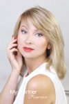 Belarusian Woman Looking for Marriage - Lyudmila from Grodno, Belarus