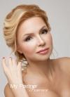Dating Service to Meet Beautiful Belarusian Girl Tatiyana from Minsk, Belarus
