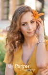 Dating Service to Meet Charming Belarusian Lady Darya from Grodno, Belarus