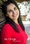 Dating Service to Meet Charming Ukrainian Woman Oksana from Mariupol, Ukraine