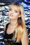 Dating Service to Meet Gorgeous Belarusian Lady Kamila from Grodno, Belarus