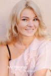 Dating Service to Meet Stunning Belarusian Lady Olga from Grodno, Belarus