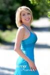 Dating Site to Meet Charming Ukrainian Girl Anna from Kharkov, Ukraine