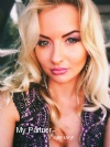Dating Site to Meet Charming Ukrainian Woman Ekaterina from Vinnitsa, Ukraine