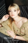 Dating Site to Meet Gorgeous Belarusian Lady Kamila from Grodno, Belarus