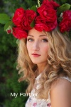 Dating Site to Meet Pretty Russian Woman Alina from Pskov, Russia