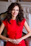 Dating Site to Meet Pretty Ukrainian Girl Zoya from Zaporozhye, Ukraine