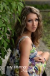 Dating with Russian Woman Alina from Pskov, Russia