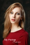 Dating with Single Belarusian Girl Olga from Grodno, Belarus