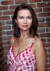 Dating with Single Ukrainian Girl Evgeniya from Kiev, Ukraine