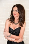 Dating with Single Ukrainian Lady Elena from Kiev, Ukraine