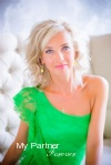 Dating with Single Ukrainian Lady Tatiyana from Dniepropetrovsk, Ukraine