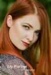Datingsite to Meet Beautiful Belarusian Girl Mariya from Grodno, Belarus