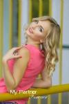 Datingsite to Meet Beautiful Ukrainian Girl Alina from Poltava, Ukraine