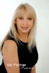 Datingsite to Meet Beautiful Ukrainian Lady Lyubov from Mariupol, Ukraine