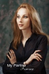 Datingsite to Meet Gorgeous Belarusian Girl Olga from Grodno, Belarus