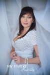 Datingsite to Meet Sexy Ukrainian Woman Darya from Zaporozhye, Ukraine