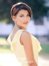 Datingsite to Meet Single Ukrainian Lady Inna from Poltava, Ukraine