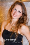 Datingsite to Meet Stunning Belarusian Girl Nataliya from Grodno, Belarus