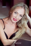 Meet Beautiful Ukrainian Woman Olga from Zaporozhye, Ukraine