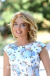 Online Dating with Single Ukrainian Girl Anna from Kharkov, Ukraine