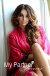 Single Lady from Ukraine - Darina from Kiev, Ukraine