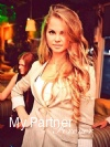 Stunning Russian Lady Marina from St. Petersburg, Russia