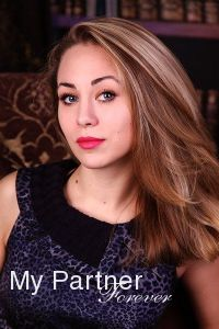 Dating Service to Meet Anna from Pskov, Russia