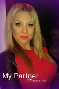 Dating Site to Meet Sexy Ukrainian Woman Lyudmila from Vinnitsa, Ukraine