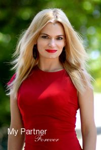 Dating Service to Meet Charming Ukrainian Girl Marina from Kharkov, Ukraine