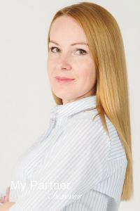 Dating Service to Meet Sexy Belarusian Lady Nataliya from Grodno, Belarus