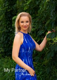 Dating Service to Meet Sexy Ukrainian Woman Nadezhda from Kiev, Ukraine